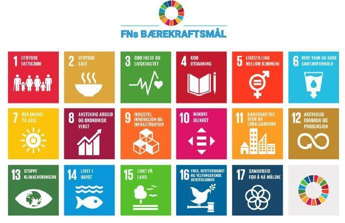 FN\'s klimamål