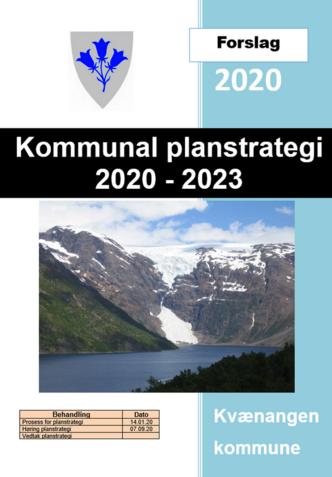Planstrategi 2020-2023