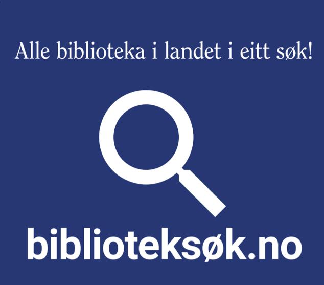 biblioteksøkny