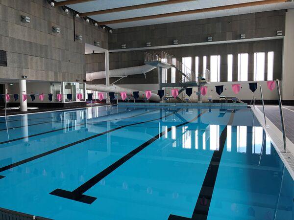Svømmehallen