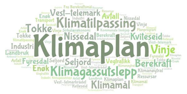 Logo klimaplan