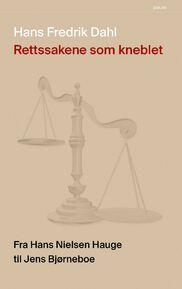 Rettssakene som kneblet