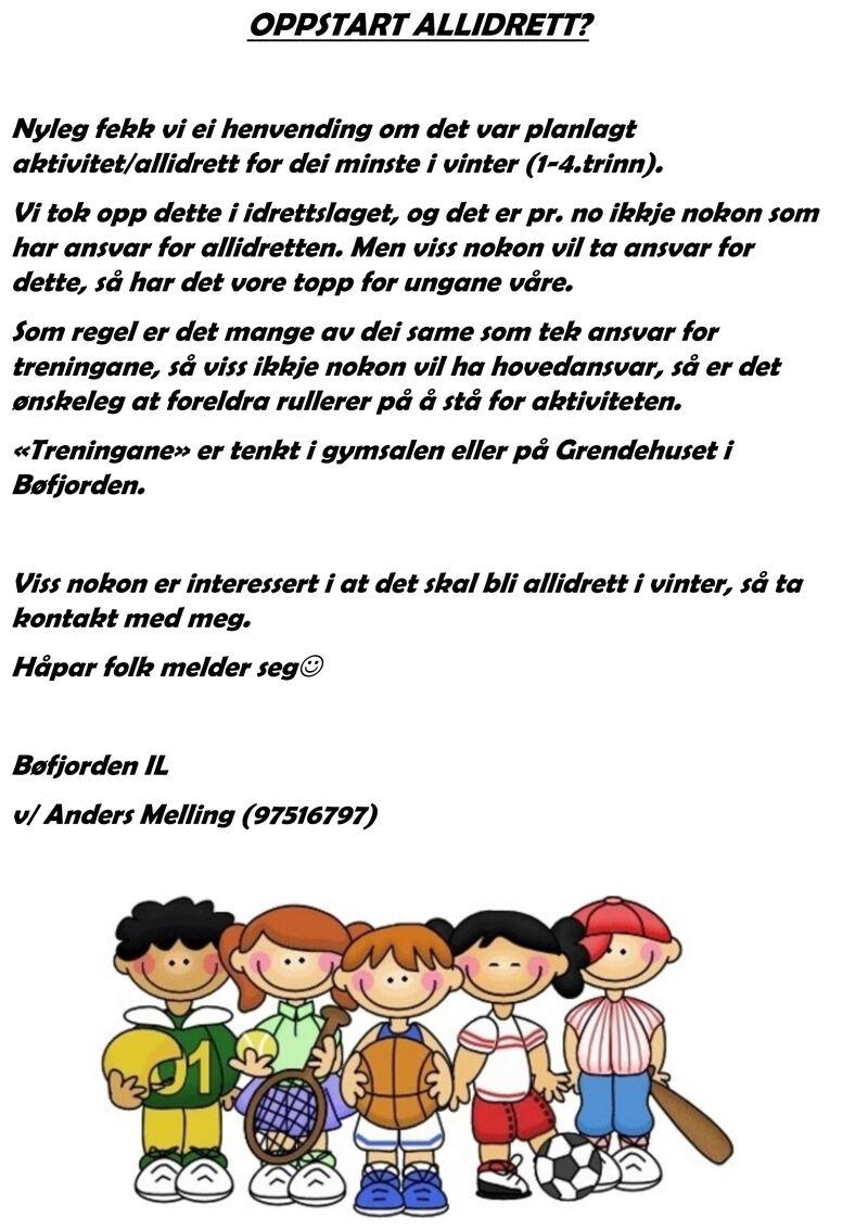 Anders Melling