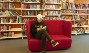 bibliotek 9