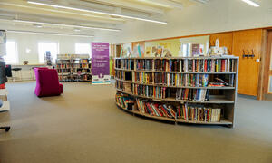 bibliotek 3