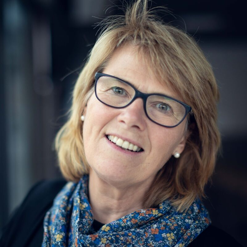 Næringsrådgiver Heidi T. Karlsen