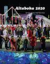 Altaboka 2020 forside