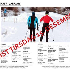 Kulturkalender januar 2020