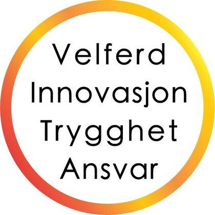 Velferd logo