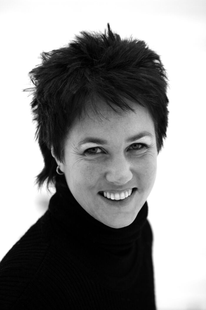 Katrine Haanshuus Sjødin