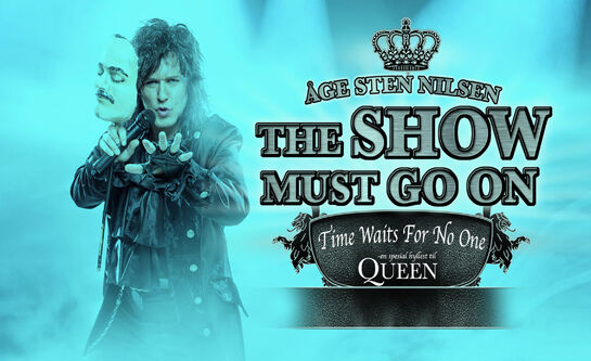 The Show Must Go On_Web