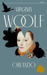 Woolf_Orlando_forside
