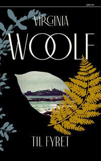 Woolf_Til_fyret_forside