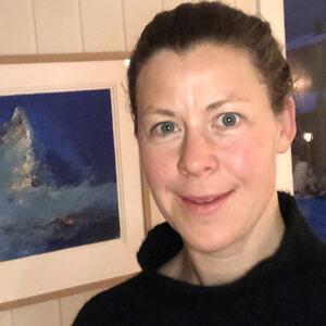 Ingeborg Nordlund er folkehelsekoordinator i Ringsaker kommune