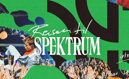 Reisen til Spektrum