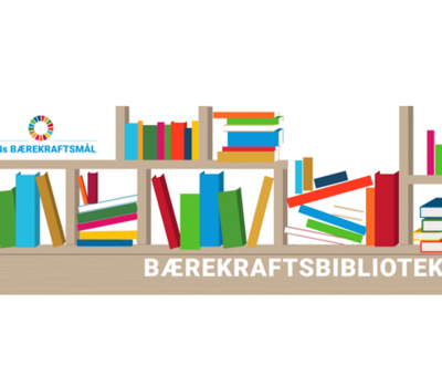 Bærekraftsbiblioteket
