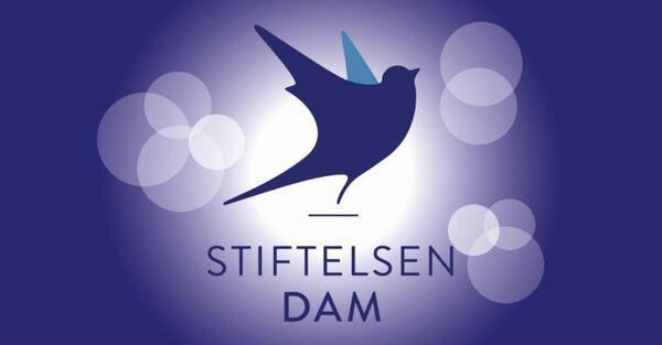 Dam - ny logo