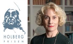 Nussbaum Holbergprisen[1]