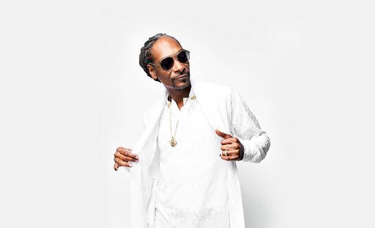 "Snoop Dogg - ""I Wanna Thank Me"