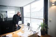 ELDREBØLGEN. Demensforsker Geir Selbæk sier antall mennesker med demens vil stige betraktelig i årene fremover, i takt med at vi blir stadig flere eldre i Norge. Foto. Martin Lundsvoll, Aldring og helse