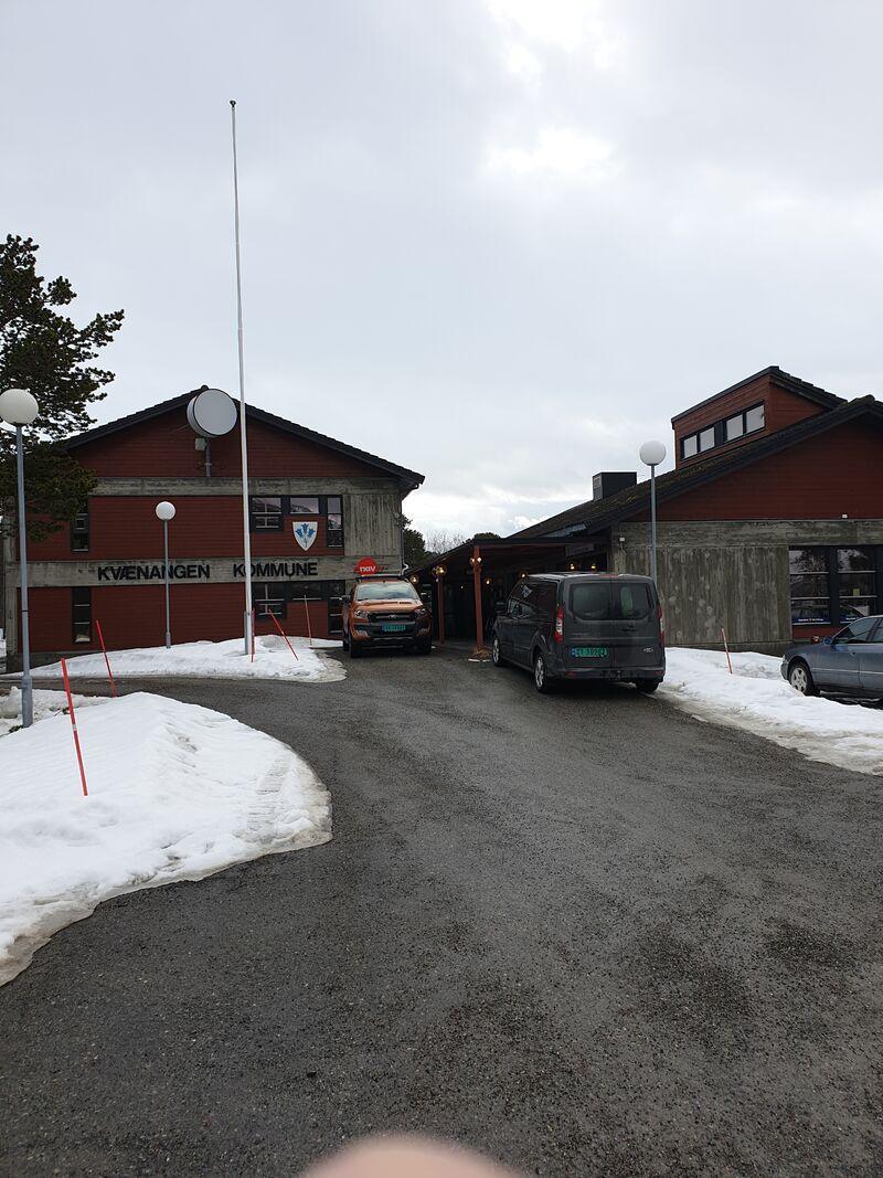Bilde Kommunehuset