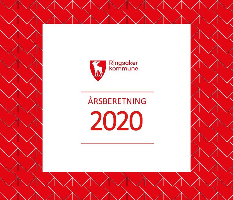Årsberetning 2020