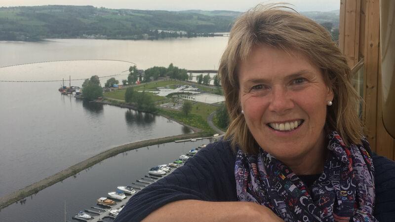 Næringsrådgiver Heidi Karlsen