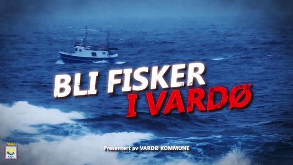 Bli fisker i Vardø