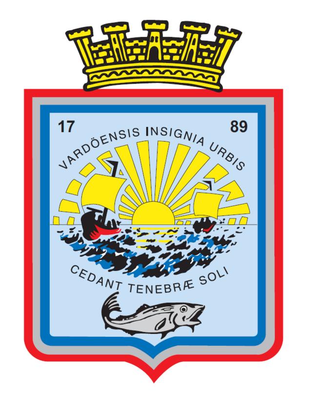 Logo Vardø kommune