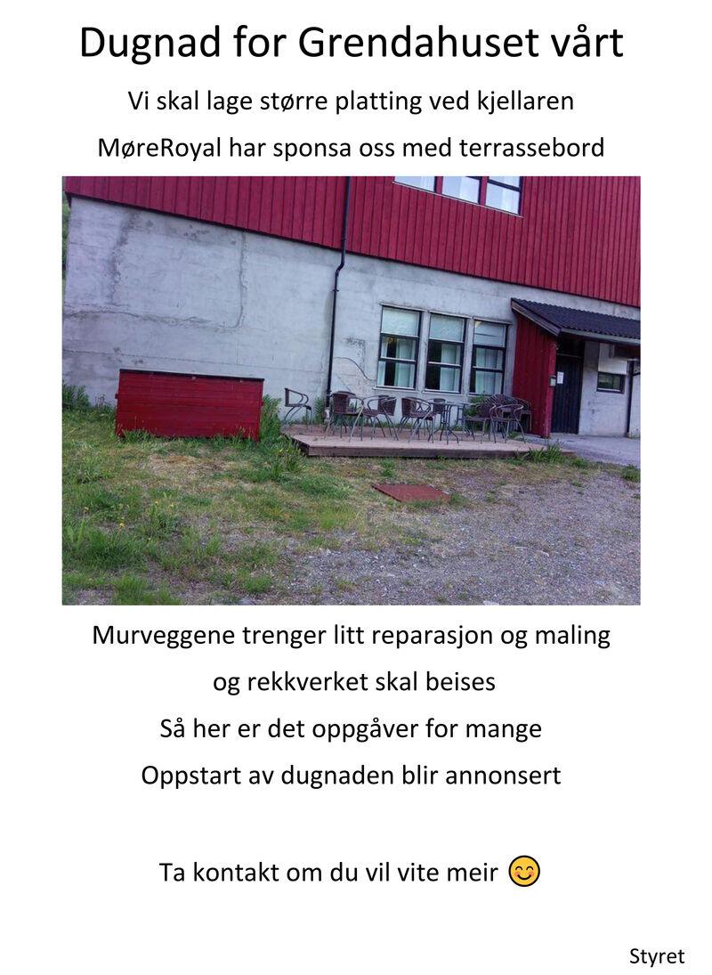 Randi Irene Bæverfjord