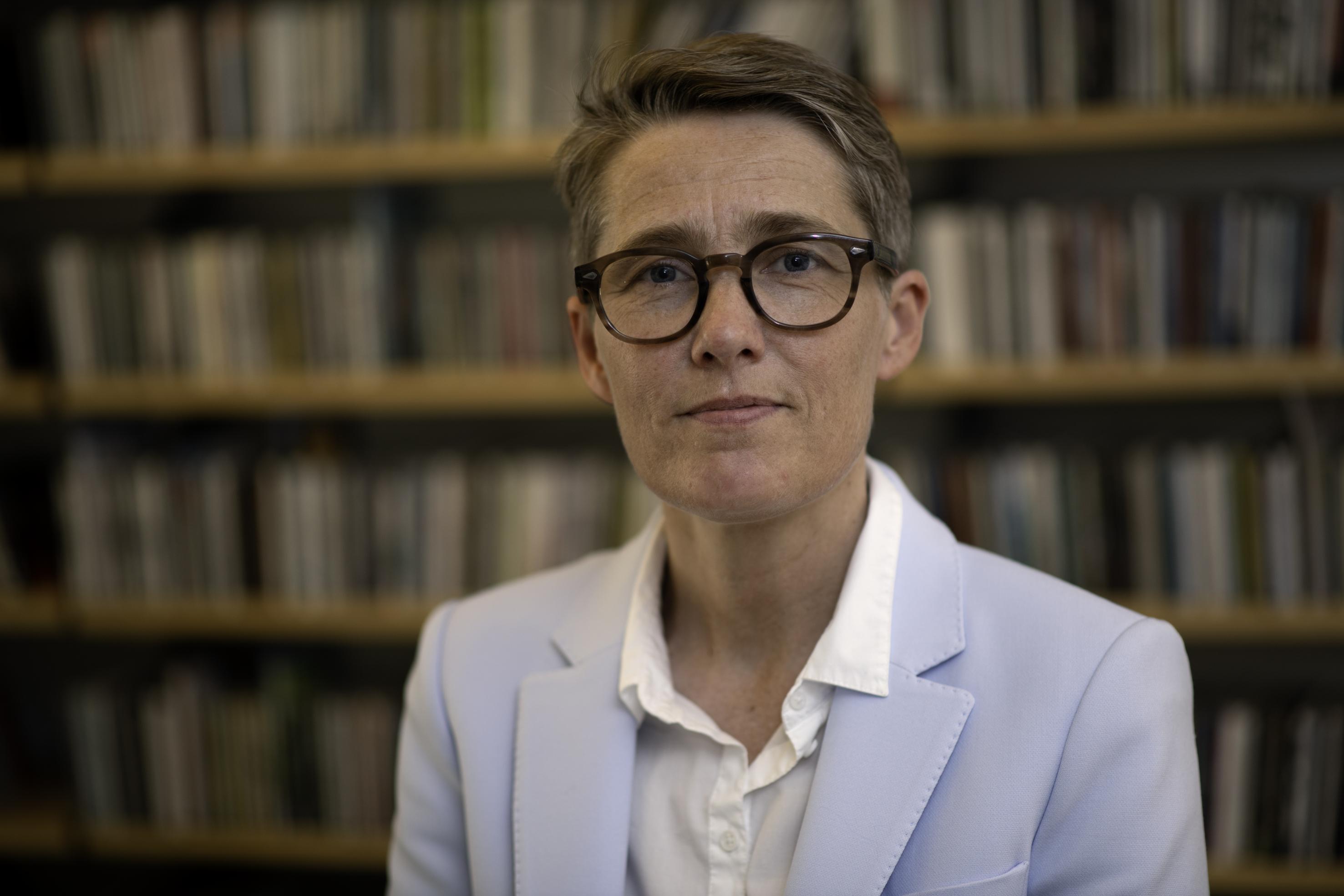 Cathrine Nyheim