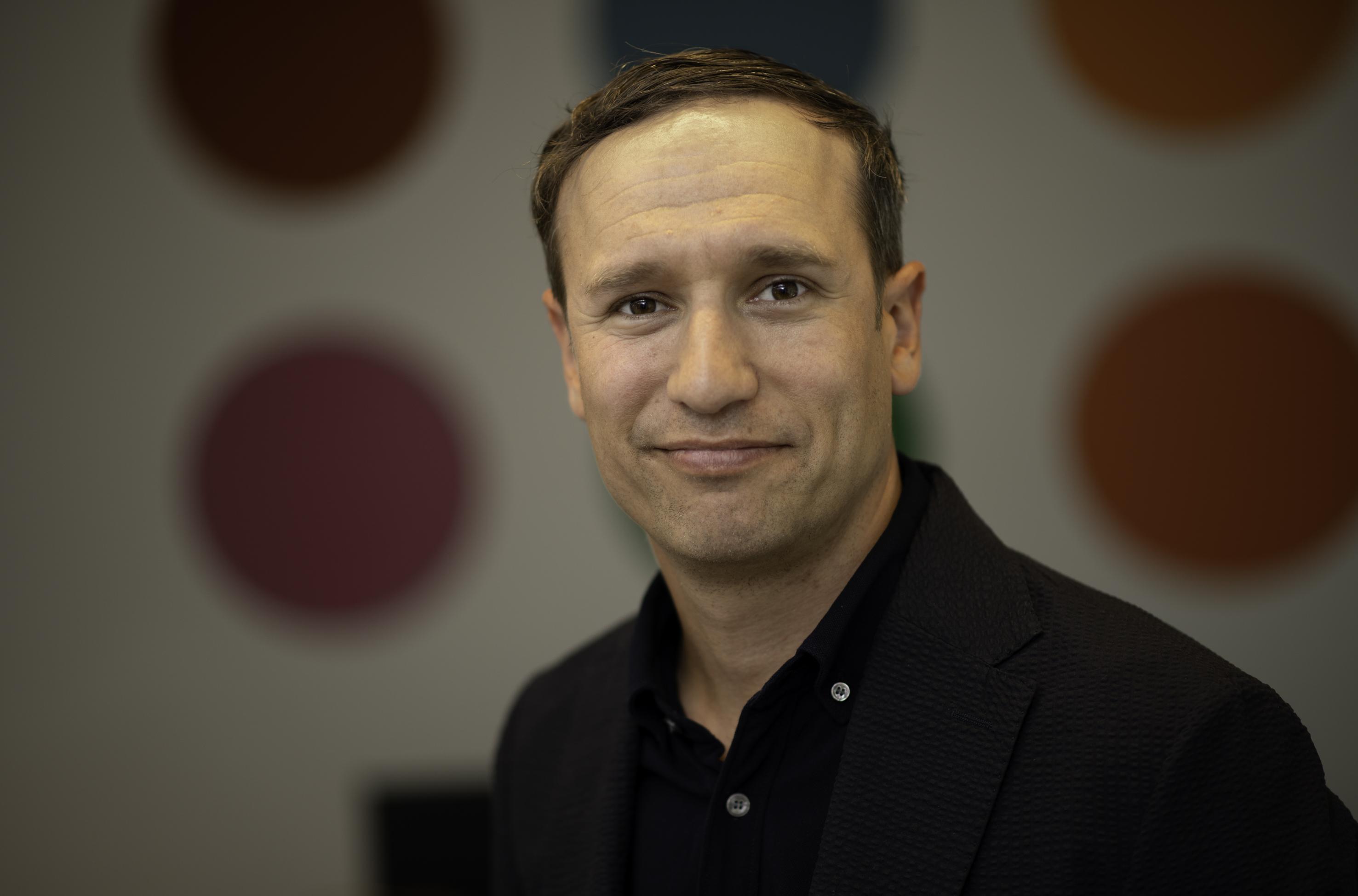 Jørn-Bjørn Fuller-Gee