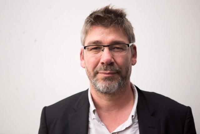 PSYKOLOG. Christian Schlüter er psykologspesialist og faglig leder ved Akerselvapsykologene i Oslo. Foto. Privat