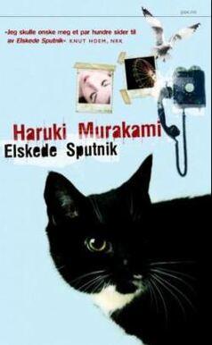 Elskede sputnik