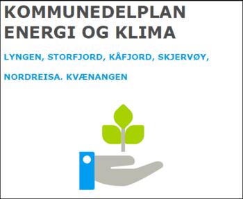 Energi- og klimaplan forside