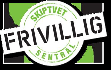 logo frivillig