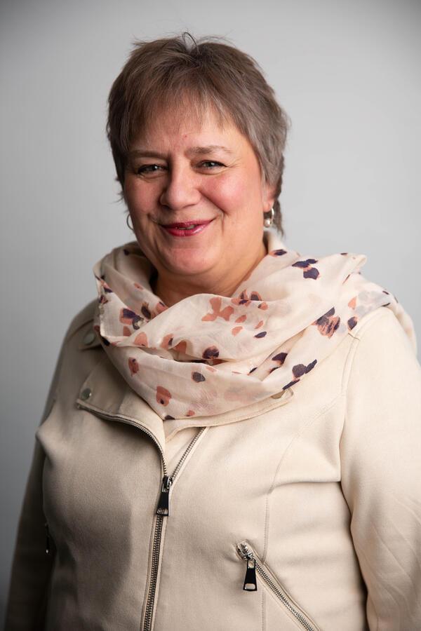 Fungerende ordfører Malin Stokkeland