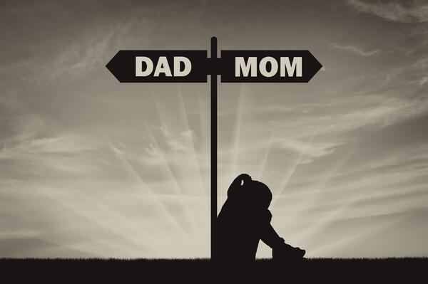 Mamma Pappa skilt