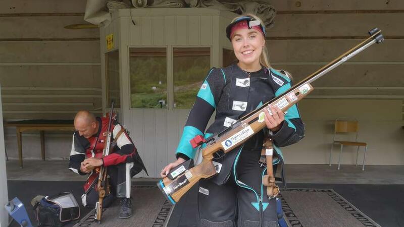 Eline Lillegård