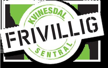 Kvinesdal frivilligsentral logo
