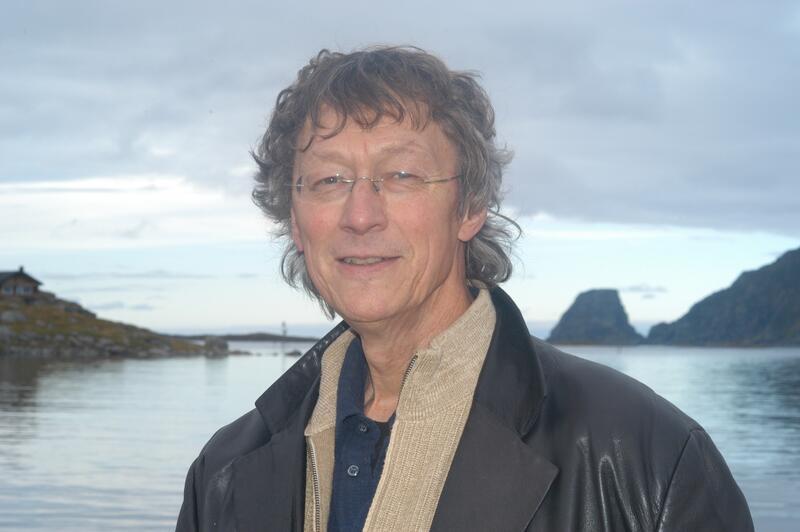 Knut Erik Jensen