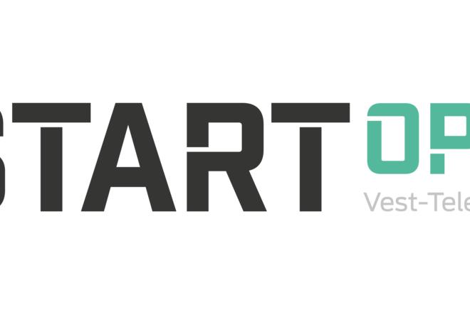 Logo Start Opp Vest-Telemark