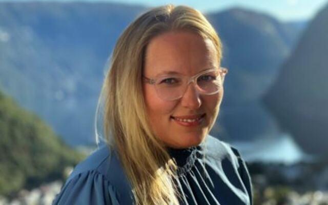 Jeanette Walsvik