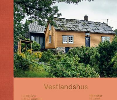 vestlandshus