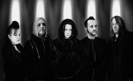 Evanescence_websak