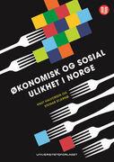 Økonomisk og sosial ulikhet i Norge