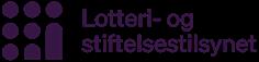 Logo Lotteri- og stiftelsestilsynet