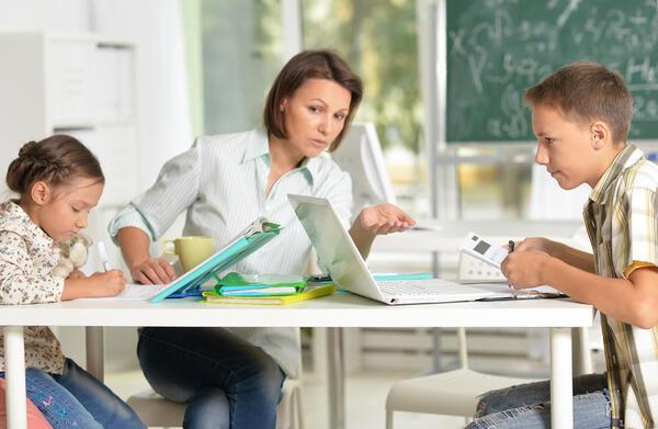 FAGLÆRT. Forslaget til ny opplæringslov slår klart fast at bare faglærte skal undervise elever med individuelt tilrettelagt undervisning.