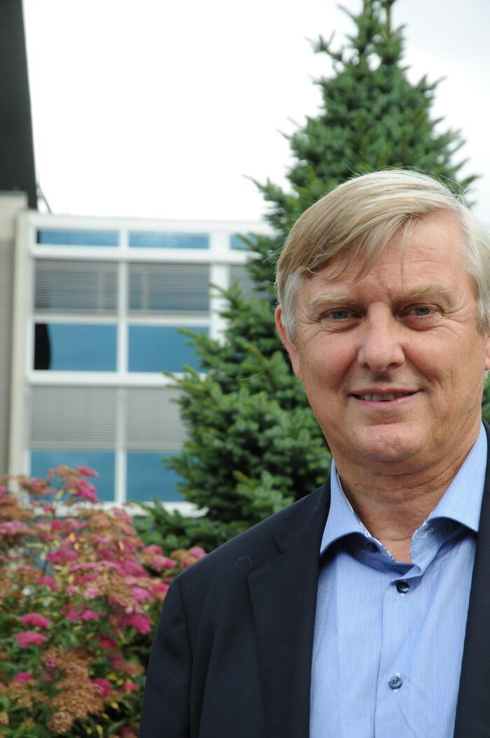Morten, Buan, regjering,Hurdal