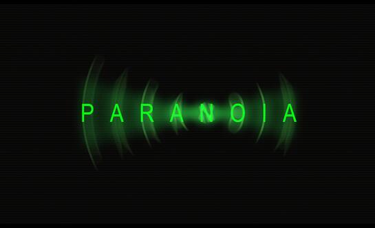 Paranoia - Oslo Spektrum